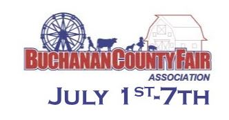 Buchanan County Fair Association