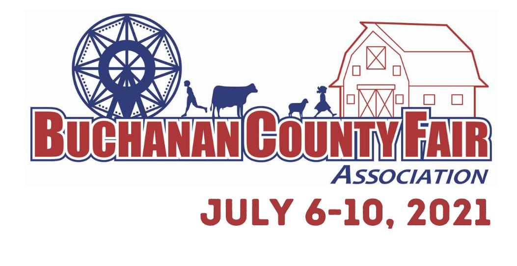 Buchanan County Fair Association