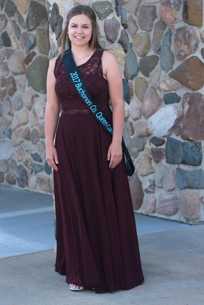 2017 Fair Queen Candidate