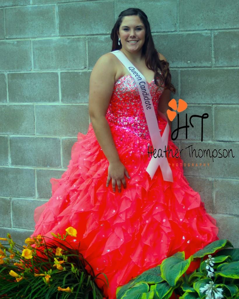2015 Fair Queen Candidate